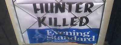Hunter Killed